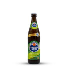 Hopfenweisse (TAP05) | Schneider Weisse (DE) | 0,5L - 8,2%