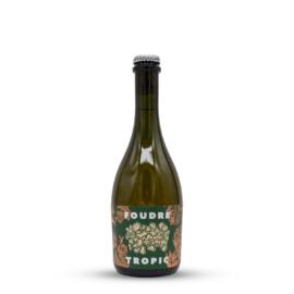 Foudre Tropic   Separatist (USA)   0,5L - 5,5%