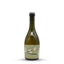 Strange Landscape: Chardonnay   Separatist (USA)   0,5L - 5,5%