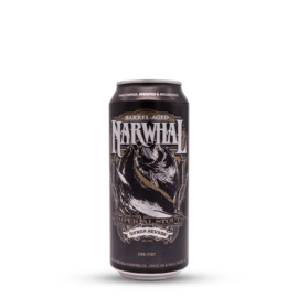 Barrel Aged Narwhal | Sierra Nevada (USA) | 0,473L - 11,9%