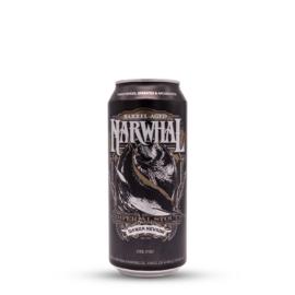 Barrel Aged Narwhal   Sierra Nevada (USA)   0,473L - 11,9%