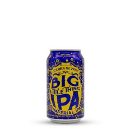 Big Little Thing   Sierra Nevada (USA)   0,355L - 9%