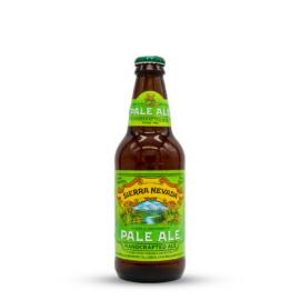 Pale Ale (bottle)   Sierra Nevada (USA)   0,355L - 5%