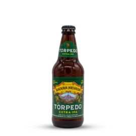 Torpedo Extra IPA (bottle) | Sierra Nevada (USA) | 0,355L - 7,2%