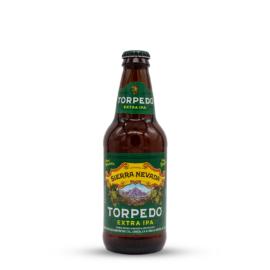 Torpedo Extra IPA (bottle)   Sierra Nevada (USA)   0,355L - 7,2%