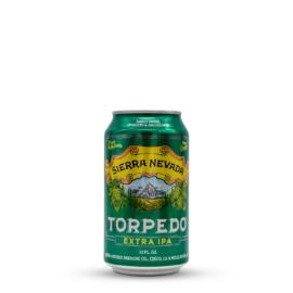 Torpedo Extra IPA (can) | Sierra Nevada (USA) | 0,355L - 7,2%
