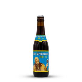 Abt 12 | St. Bernardus (BE) | 0,33L - 10,5%