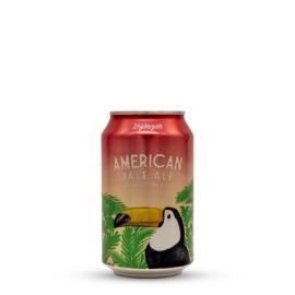 American Pale Ale Amarillo Citra | Stigbergets (SWE) | 0,33L - 5,2%