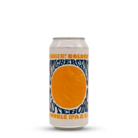Bigger! Bolder! | Stigbergets (SWE) | 0,44L - 8,5%