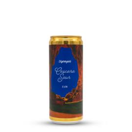 Cascara Sour   Stigbergets (SWE)   0,33L - 3,6%