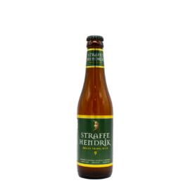 Straffe Hendrik Tripel | Halve Maan (BE) | 0,33L - 9%