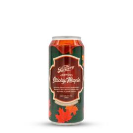 Vermont Sticky Maple | The Bruery (USA) | 0,473L - 11,3%