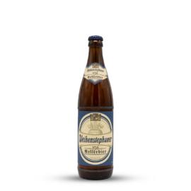 Weihenstephaner 1516 Kellerbier | Weihenstephan (DE) | 0,5L - 5,6%