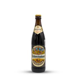 Weihenstephaner Korbinian | Weihenstephan (DE) | 0,5L - 7,4%