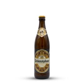 Weihenstephaner Vitus   Weihenstephan (DE)   0,5L - 7,7%