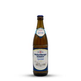 Weltenburger Spezial Festbier   Weltenburg (DE)   0,5L - 5,6%