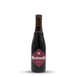 Westmalle Dubbel   Westmalle (NL)    0,33L - 7%