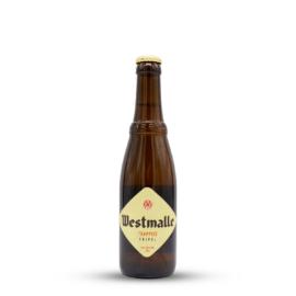 Westmalle Tripel | Westmalle (NL) | 0,33L  - 9,5%