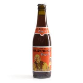 Prior 8 | St. Bernardus (BE) | 0,33L - 8%