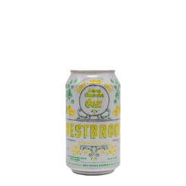 Lemon Cucumber Gose | Westbrook (USA) | 0,355L - 4%
