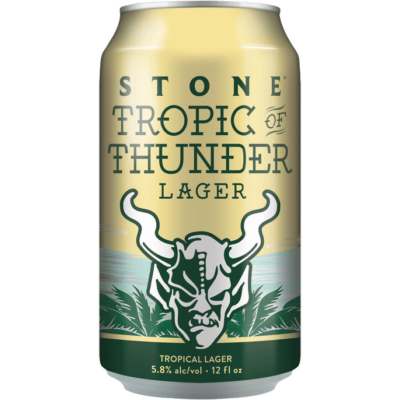 Tropic Of Thunder | Stone (USA) | 0,355L - 5,8%