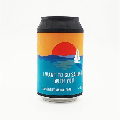 I Want To Go Sailing With You | Reketye (HU) | 0,33L - 5%