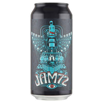 Jam72 | Mad Scientist (HU) | 0,44L - 7,2%