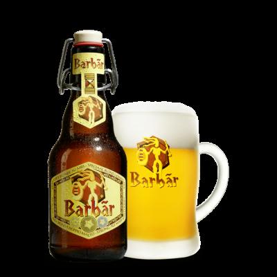 Barbãr Blonde | Lefebvre (BE) | 0,33L - 8%