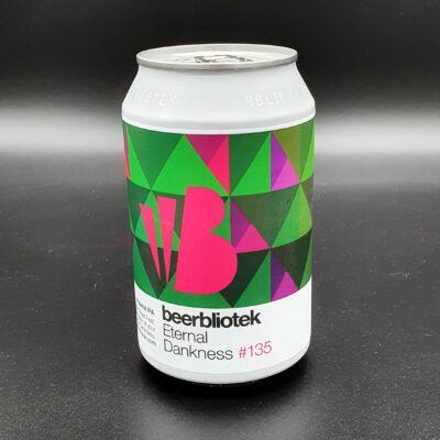 Eternal Dankness   Beerbliotek (SWE)   0,33L - 8%