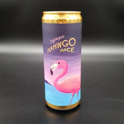 Flamingo Juice | Stigbergets (SWE) | 0,33L - 5%