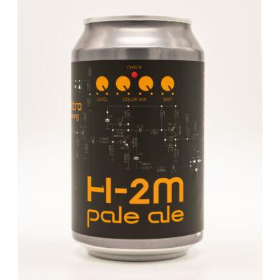 H2M | InVitro (HU) | 0,33L - 5%