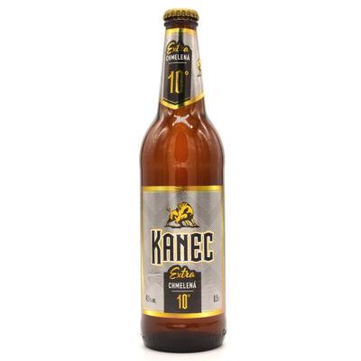 Zámecký pivovar Břeclav Kanec Extra chmelená 10°