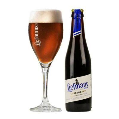 Goudenband   Liefmans (BE)   0,33L - 8%