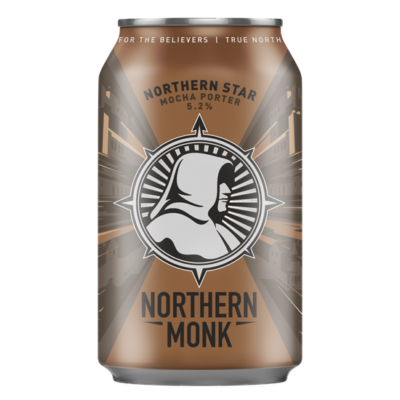 Northern Star   Northern Monk (ENG)   0,33L - 5,2%