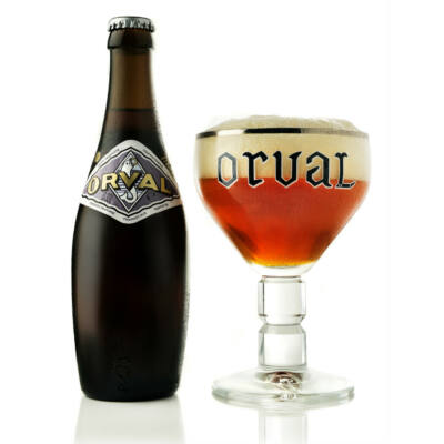 Orval | Orval (BE) | 0,33L - 6,2%