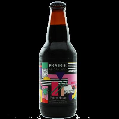 Prairie Paradise | Prairie (USA) | 0,355L - 13%