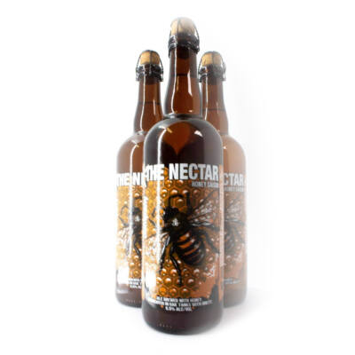 The Nectar | Anchorage Brewing (USA) | 0,75L - 6,5%