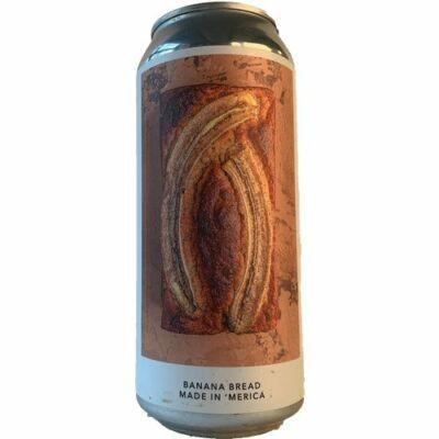 Banana Bread Made in 'Merica | Evil Twin NYC (USA) | 0,473L - 12%