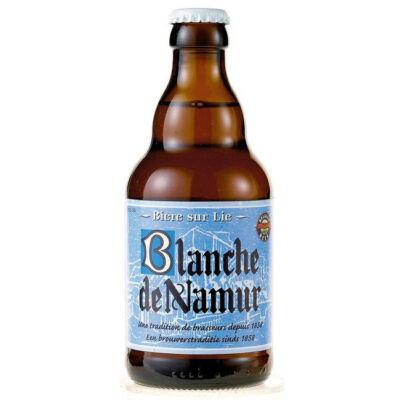 Blanche DeNamur | Bocq (BE) | 0,33L - 4,5%