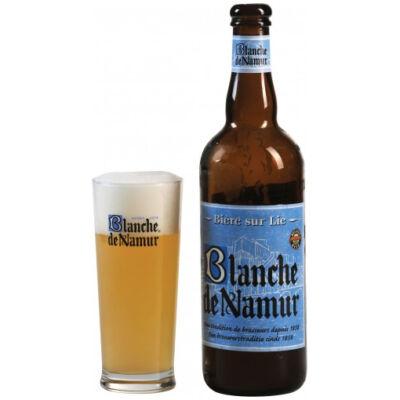Blanche DeNamur | Bocq (BE) | 0,75L - 4,5%