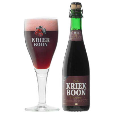 Oude Kriek 2016 | Boon (BE) | 0,375L - 7%