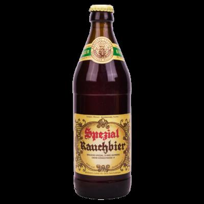 Rauchbier Lager | Baruerei Spezial (DE) | 0,5L - 4,9%
