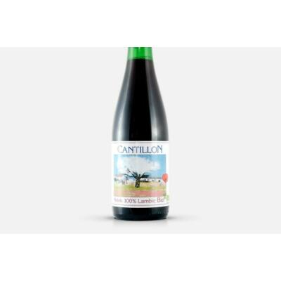 Kriek 100% Lambic Bio (2020) | Cantillon (BE) | 0,375L - 6%