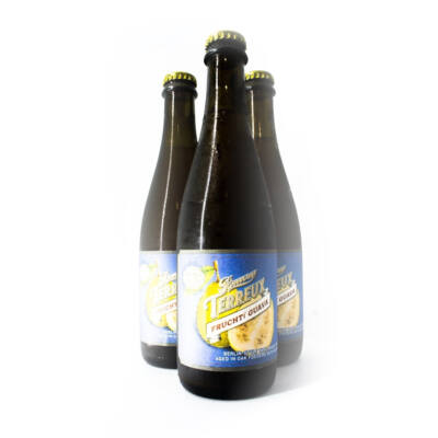 Frucht: Guava | The Bruery Terreux (USA) | 0,375L - 4,3%
