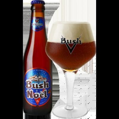 Bush Noel | Dubuisson (BE) | 0,33L - 13%