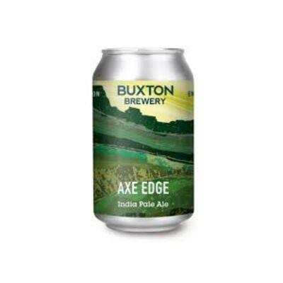 Buxton Axe Edge