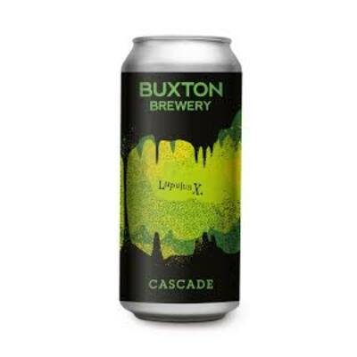 Buxton LupulusX Cascade