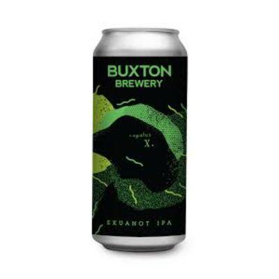 Buxton Lupulus X Ekuanot