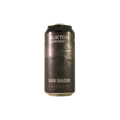 Buxton Rain Shadow
