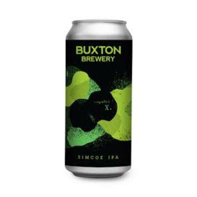 Buxton LupulusX Simcoe